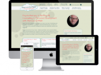 Psychotherapy SEO Client Marcus Gottlieb - Notting Hill Therapy